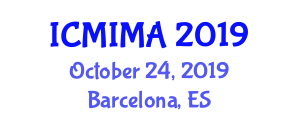 International Conference on Multilingual Information Management and its Applications (ICMIMA) October 24, 2019 - Barcelona, Spain