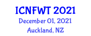 International Conference on Nanoscopic Fibers and Wearable Technology (ICNFWT) December 01, 2021 - Auckland, New Zealand