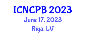 International Conference on Nanozyme Construction and Production in Bionanotechnology (ICNCPB) June 17, 2023 - Riga, Latvia