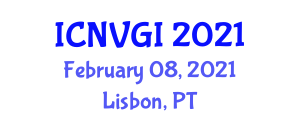International Conference on Neogeography and Volunteered Geographic Information (ICNVGI) February 08, 2021 - Lisbon, Portugal