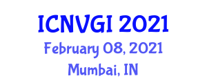International Conference on Neogeography and Volunteered Geographic Information (ICNVGI) February 08, 2021 - Mumbai, India