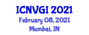 International Conference on Neogeography and Volunteered Geographic Information (ICNVGI) February 08, 2021 - Mumbai, India