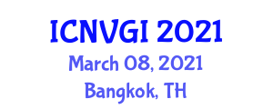 International Conference on Neogeography and Volunteered Geographic Information (ICNVGI) March 08, 2021 - Bangkok, Thailand