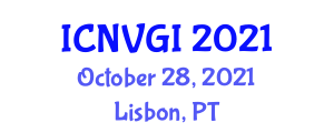International Conference on Neogeography and Volunteered Geographic Information (ICNVGI) October 28, 2021 - Lisbon, Portugal