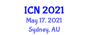 International Conference on Neogeography (ICN) May 17, 2021 - Sydney, Australia