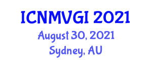 International Conference on Neogeography Maps and Volunteered Geographic Information (ICNMVGI) August 30, 2021 - Sydney, Australia