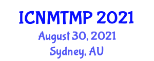 International Conference on Neogeography Maps, Tracing, Mapping and Performing (ICNMTMP) August 30, 2021 - Sydney, Australia
