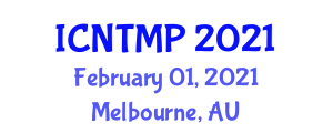 International Conference on Neogeography, Tracing, Mapping and Performing (ICNTMP) February 01, 2021 - Melbourne, Australia