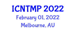 International Conference on Neogeography, Tracing, Mapping and Performing (ICNTMP) February 01, 2022 - Melbourne, Australia