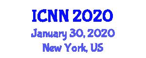 International Conference on Neurology and Neurosurgery ICNN on
