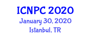 International Conference on Neutrino Physics and Cosmology (ICNPC) January 30, 2020 - Istanbul, Turkey