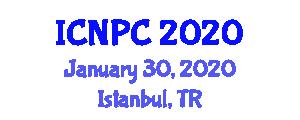 International Conference on Neutrino Physics and Cosmology (ICNPC) January 30, 2020 - Istanbul, Turkey