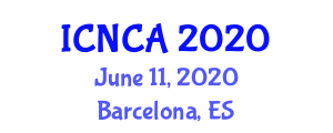 International Conference on Nickel Chemistry and Applications (ICNCA) June 11, 2020 - Barcelona, Spain