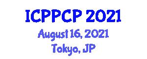 International Conference on Plasma Physics and Common Plasmas (ICPPCP) August 16, 2021 - Tokyo, Japan