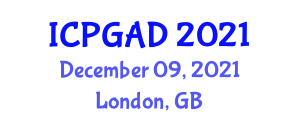 International Conference on Population Geography and Allied Disciplines (ICPGAD) December 09, 2021 - London, United Kingdom