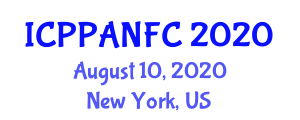 International Conference on Production, Properties and Applications of Natural Fiber Composites (ICPPANFC) August 10, 2020 - New York, United States