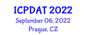 International Conference on Psychiatric Disorders and Addiction Treatments (ICPDAT) September 06, 2022 - Prague, Czechia