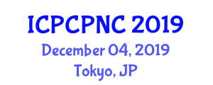 International Conference on Psychology, Cognitive Processes and Neural Computation (ICPCPNC) December 04, 2019 - Tokyo, Japan