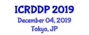 International Conference on Restorative Dentistry and Dental Practice (ICRDDP) December 04, 2019 - Tokyo, Japan