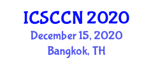 International Conference on Security and Cryptography for Computer Networks (ICSCCN) December 15, 2020 - Bangkok, Thailand