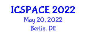 International Conference on Security, Privacy, and Applied Cryptography Engineering (ICSPACE) May 20, 2022 - Berlin, Germany