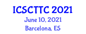 International Conference on Social Cognitive Theory and Theoretical Components (ICSCTTC) June 10, 2021 - Barcelona, Spain