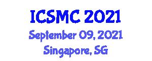 International Conference on Social Marketing and Communication (ICSMC) September 09, 2021 - Singapore, Singapore