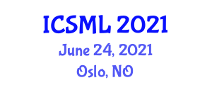 International Conference on Social Media and Law (ICSML) June 24, 2021 - Oslo, Norway