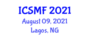 International Conference on Social Movements and Feminism (ICSMF) August 09, 2021 - Lagos, Nigeria
