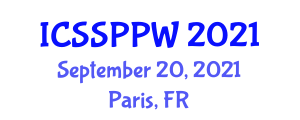 International Conference on Social Stratification: Power, Prestige and Wealth (ICSSPPW) September 20, 2021 - Paris, France