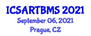 International Conference on Socially Assistive Robotics Technologies and Body Motion Sensing (ICSARTBMS) September 06, 2021 - Prague, Czechia