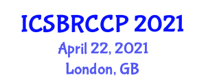 International Conference on Soft Body Robotics, Current and Common Problems (ICSBRCCP) April 22, 2021 - London, United Kingdom