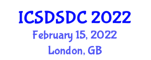 International Conference on Software Design Strategies and Design Complexity (ICSDSDC) February 15, 2022 - London, United Kingdom