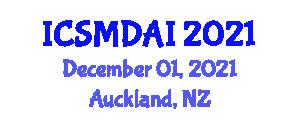 International Conference on Software Maintenance, Design, Analysis and Implementation (ICSMDAI) December 01, 2021 - Auckland, New Zealand