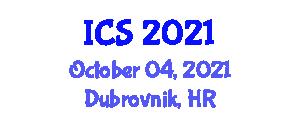 International Conference on Sovereignty (ICS) October 04, 2021 - Dubrovnik, Croatia
