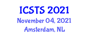 International Conference on Space Tourism and Sustainability (ICSTS) November 04, 2021 - Amsterdam, Netherlands