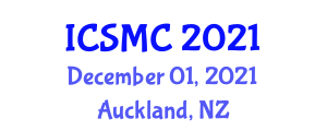 International Conference on Spacecraft Materials and Components (ICSMC) December 01, 2021 - Auckland, New Zealand