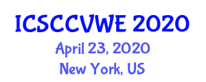 Weather Events 2020.International Conference On Statistical Climatology Climate