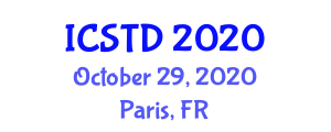 International Conference on Sustainable Tourism Development (ICSTD) October 29, 2020 - Paris, France