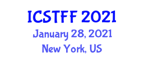International Conference on Synthetic Textile Fibers and Fabrics (ICSTFF) January 28, 2021 - New York, United States