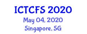 International Conference on Textile Chemistry and Fiber Science (ICTCFS) May 04, 2020 - Singapore, Singapore