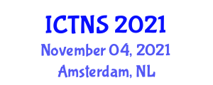 International Conference on Transcultural Nursing and Standards (ICTNS) November 04, 2021 - Amsterdam, Netherlands