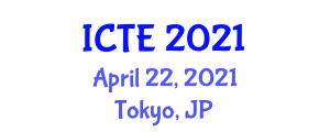 International Conference on Transformer Engineering ICTE on