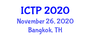 International Conference on Transplantation Pathology ICTP