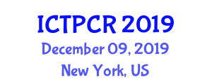 International Conference on Transportation Planning and Congestion Reduction (ICTPCR) December 09, 2019 - New York, United States