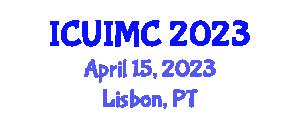 International Conference on Ubiquitous Information Management and Communications (ICUIMC) April 15, 2023 - Lisbon, Portugal