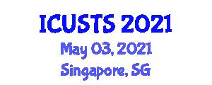 International Conference on Urban Simulation Technologies