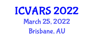 International Conference on Virtual and Augmented Reality Simulations (ICVARS) March 25, 2022 - Brisbane, Australia