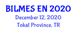 International Scientific and Vocational Studies Congress – Engineering (BILMES EN) December 12, 2020 - Tokat Province, Turkey